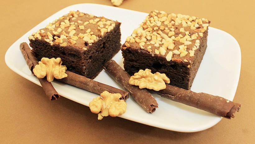 Plancha Brownie