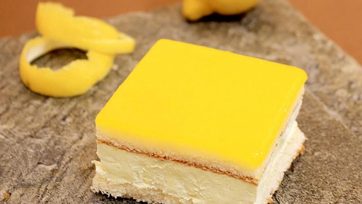 Plancha de limón
