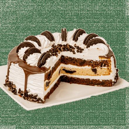COOKIES & CAKE: