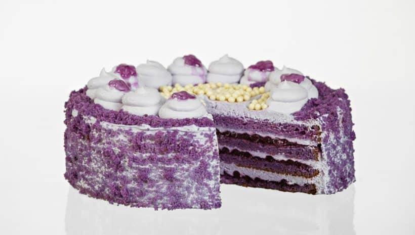 Violetas Cakes