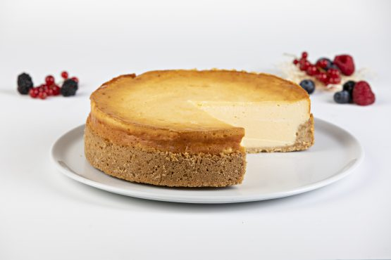 BIG ORIGINAL CHEESECAKE