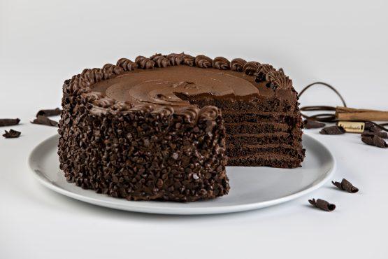 TARTA LINDA´S FUDGE CAKE